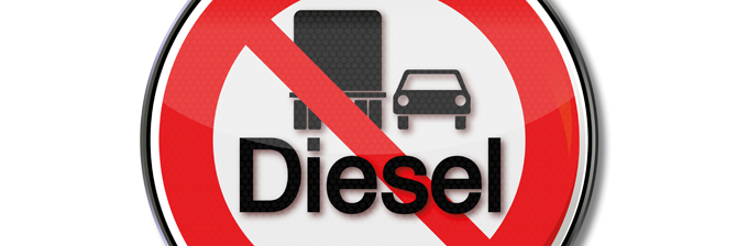 Image result for no diesel